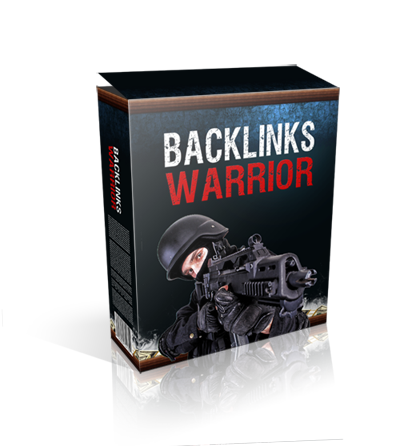Backlink Warrior